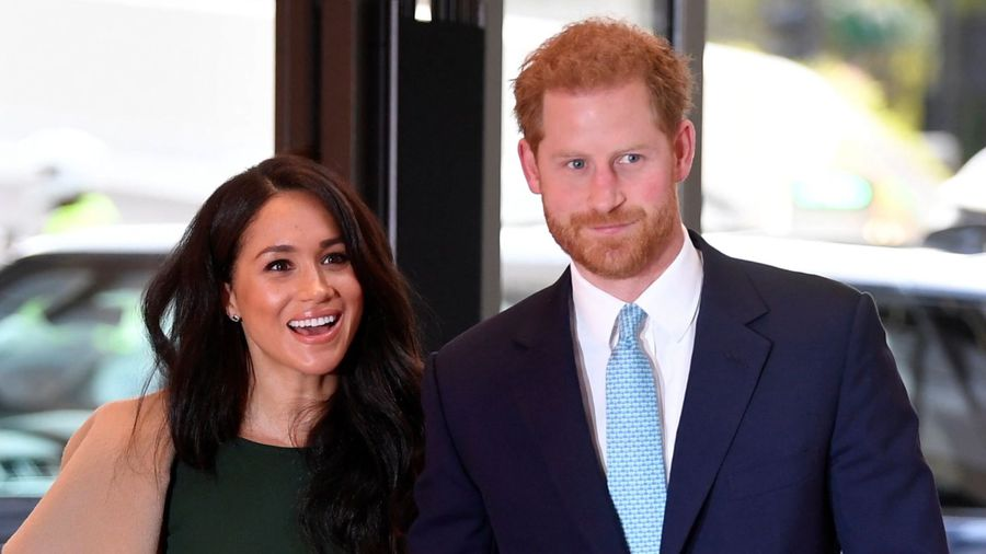 Duke and Duchess of Sussex's royal duties to officially end in March