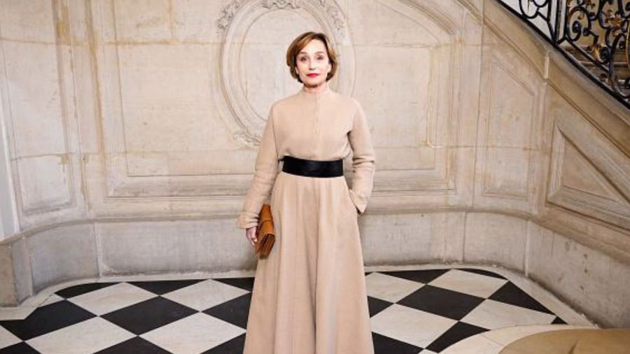 Kristin Scott Thomas was furious when director urged her to be more 'appealing'