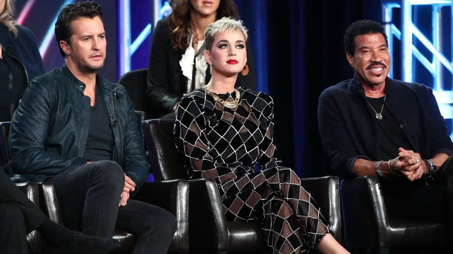 Katy Perry collapsed at American Idol auditions due to 'gas leak'