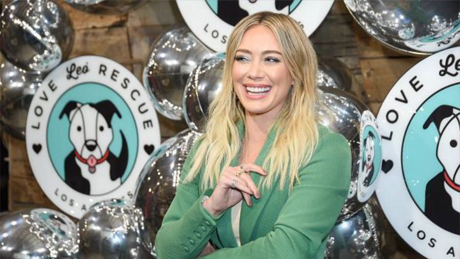 Hilary Duff responds to Disney dropping Love, Simon TV series