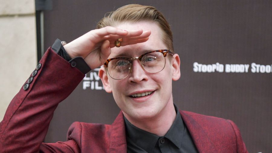 Macaulay Culkin joins cast of 'American Horror Story'
