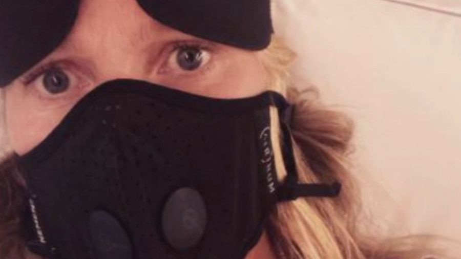 Trending: Gwyneth Paltrow jokes about her movie Contagion as she protects herself against Coronaviru