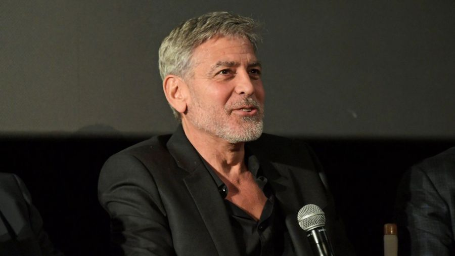 George Clooney 'surprised and saddened' by coffee firm's alleged links to child labour