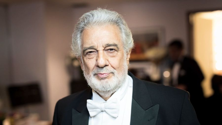 Placido Domingo dropped from Madrid shows as new accuser comes forward