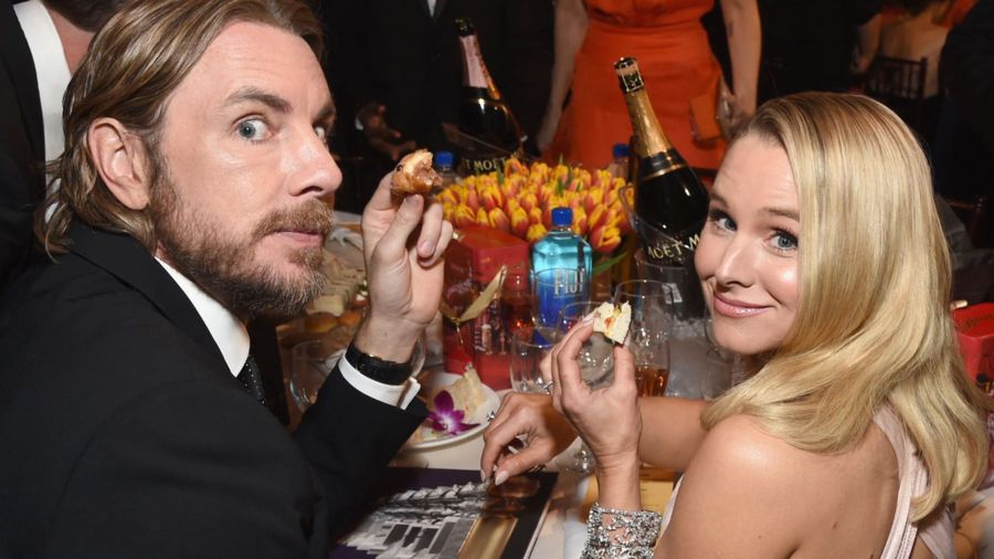 Kristen Bell and Dax Shepard waive April rent for tenants