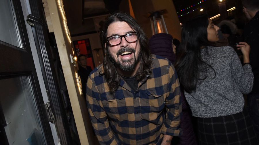 Dave Grohl to entertain fans with 'true short stories' during coronavirus lockdown