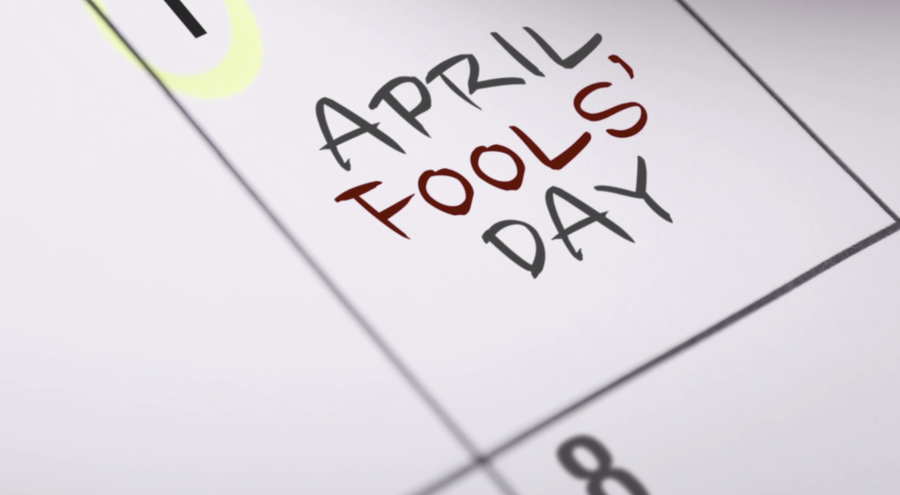What's the Origin of April Fools' Day?