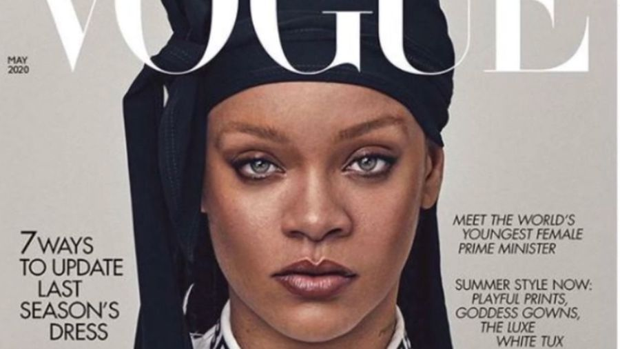 Rihanna believes racism is alive everywhere