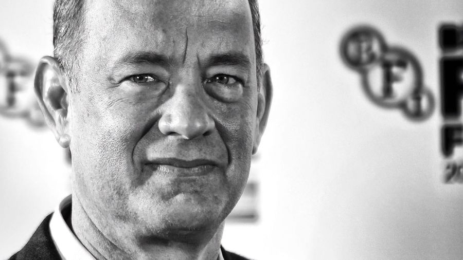 Tom Hanks pays tribute to late Fountains of Wayne musician Adam Schlesinger