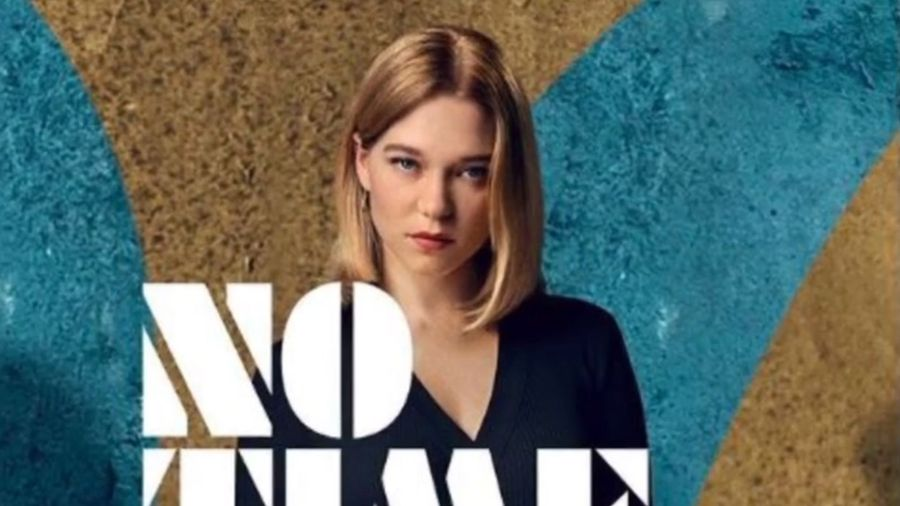 Lea Seydoux's 'No Time To Die' character is 'not a stereotypical Bond girl'