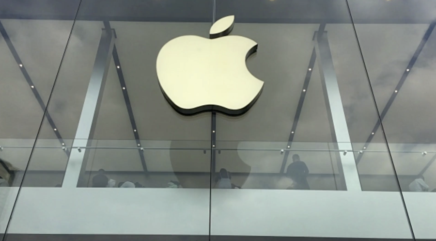 Apple Is Now Building and Shipping Face Shields