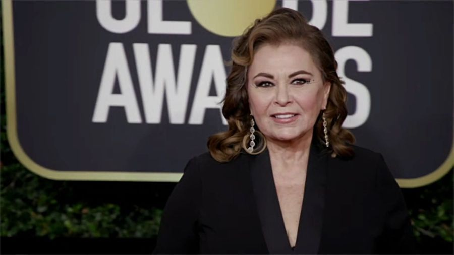 Roseanne Barr believes that coronavirus is a conspiracy to get rid of her generation