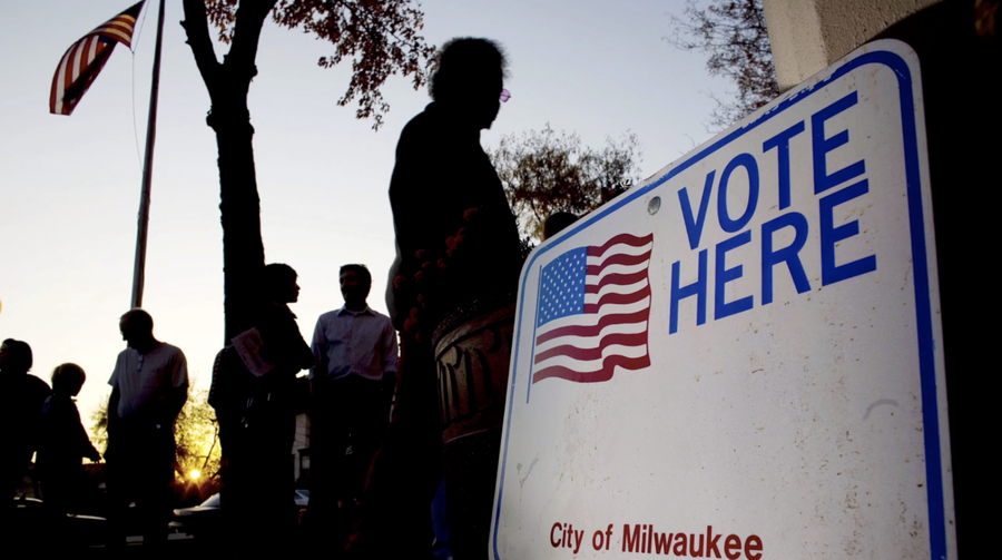 Wisconsin Holds Primary Election Amid Ongoing Pandemic