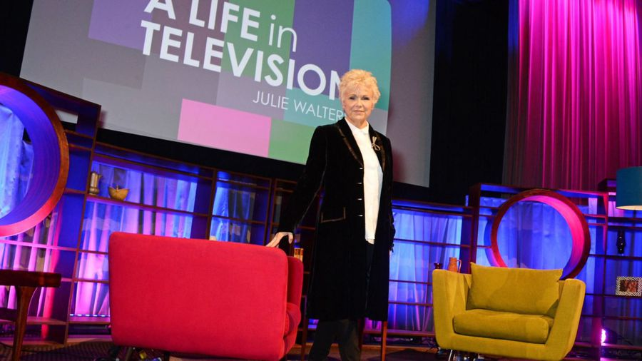 Julie Walters considering retirement after cancer battle
