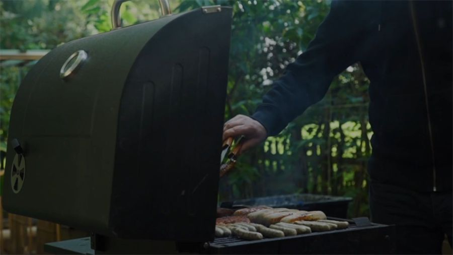 Is It Safe to Have a Memorial Day Cookout?