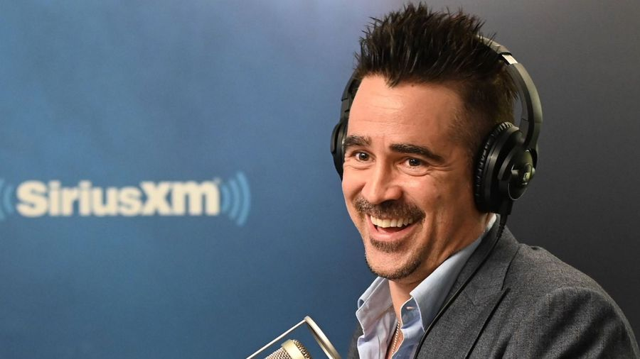 Colin Farrell to play 'original and fun' version of The Penguin in The Batman