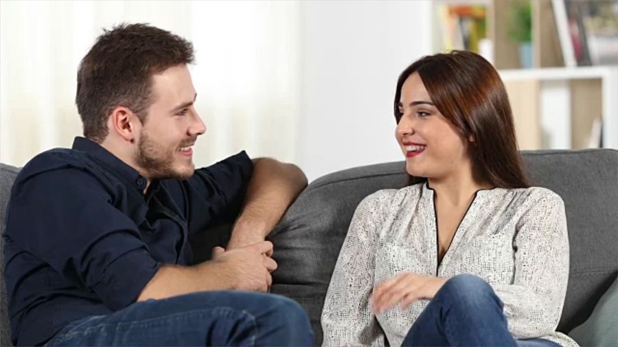 Top tips for dating post-lockdown