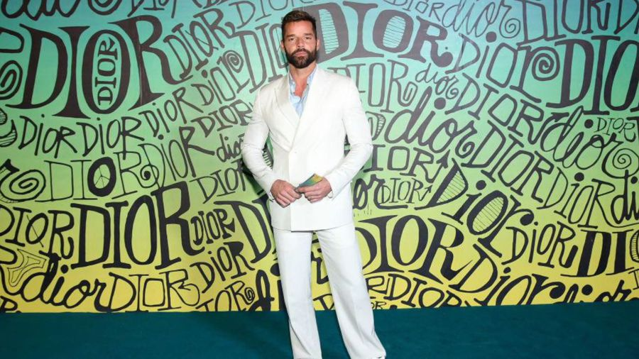Ricky Martin planning initiatives to help deal with Coronavirus 'aftershock'