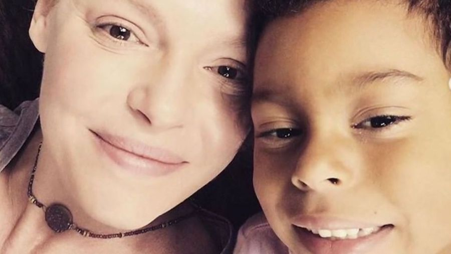 Katherine Heigl struggling to 'explain the unexplainable' to daughter over George Floyd death
