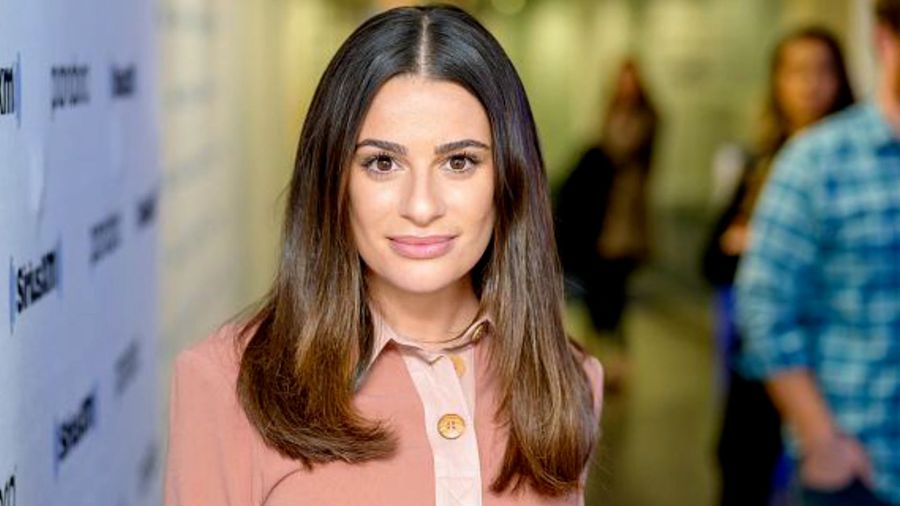 Lea Michele accused of making Glee co-star Samantha Ware's life 'a living hell'