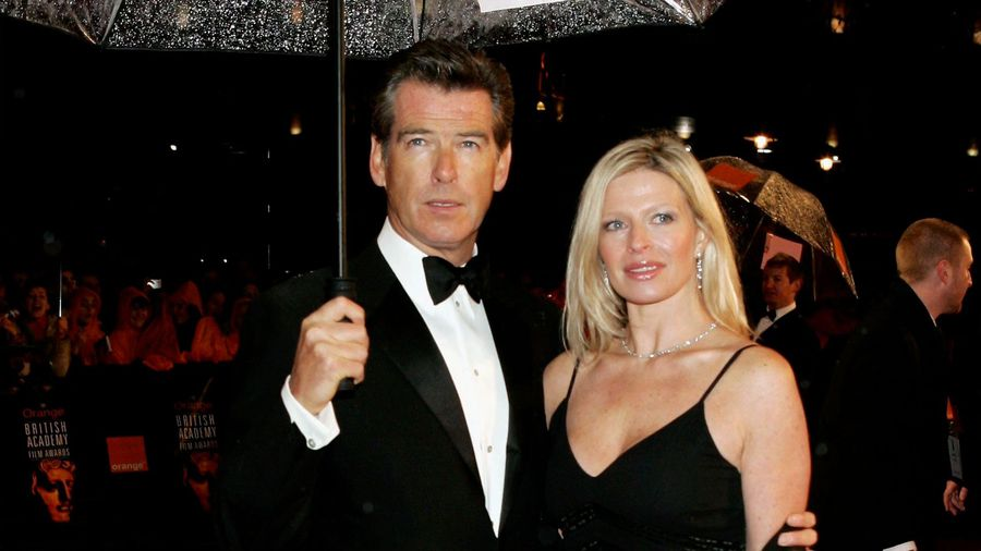 Pierce Brosnan marks seventh anniversary of daughter's d*ath with island retreat tribute