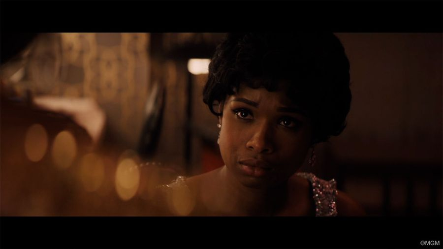 Aretha Franklin's niece labels Respect a 'must see movie'