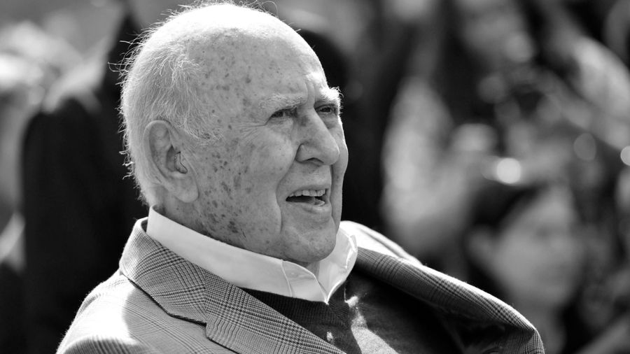 BREAKING NEWS: Carl Reiner dies aged 98