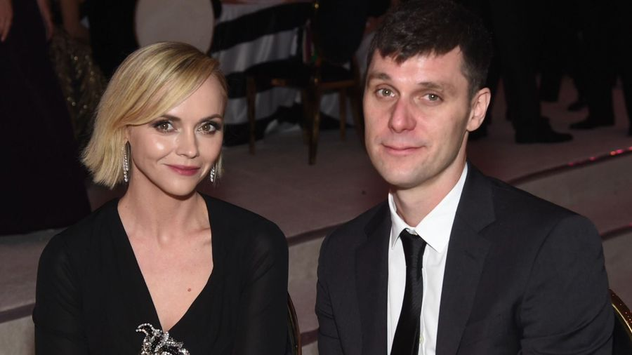 Christina Ricci reportedly wins protective order against husband