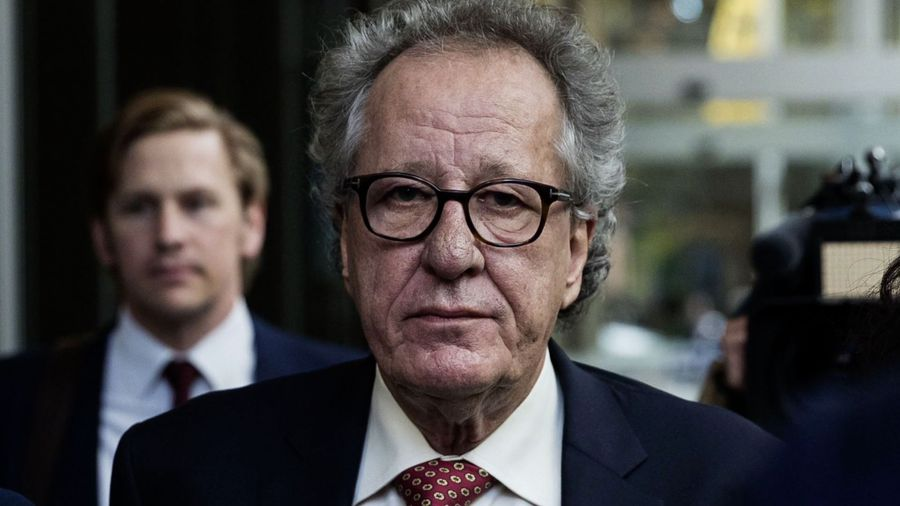 Newspaper bosses lose Geoffrey Rush defamation appeal