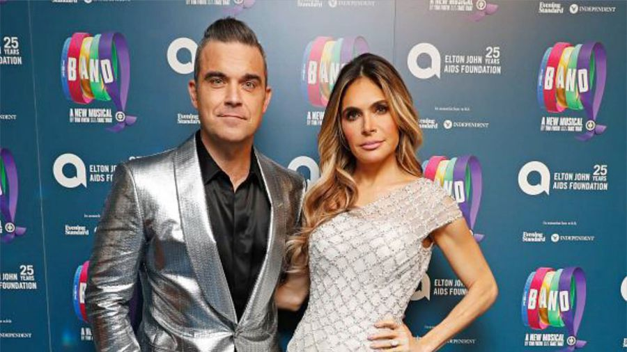 Robbie Williams threatened with being beheaded in Haiti