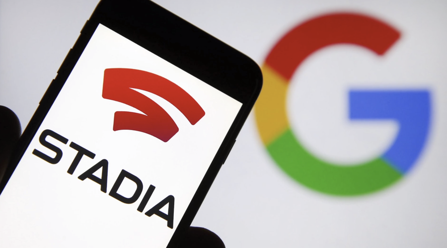 Google Stadia Supporting Wireless Controller on Android Phones