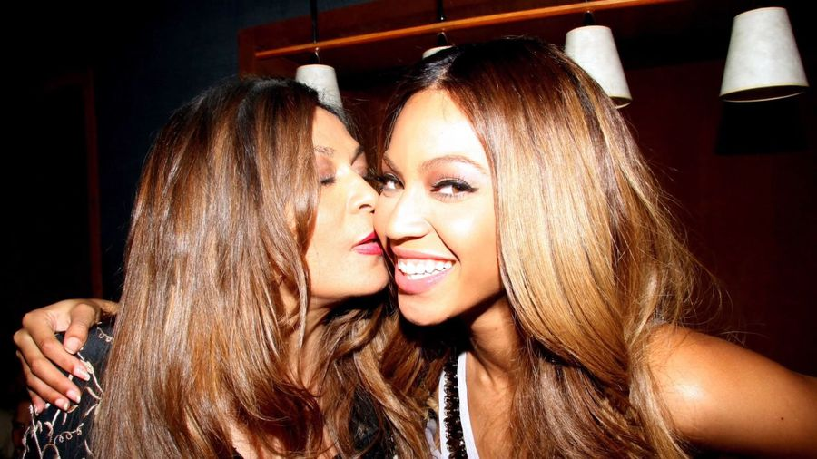 Tina Knowles-Lawson defends Beyonce amid cultural appropriation claims
