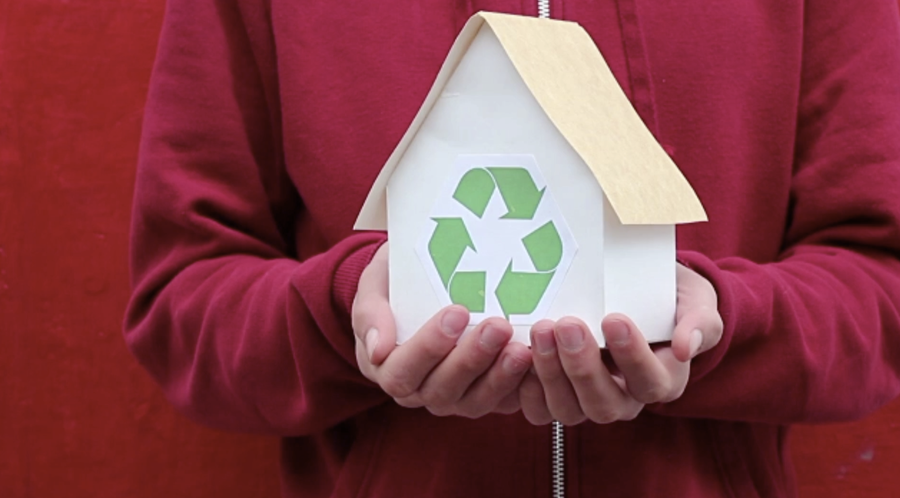 7 Easy Changes to Make Your Home More Eco-Friendly
