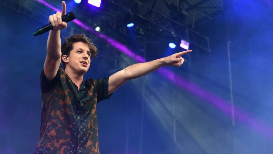 Charlie Puth pleads with BTS fans to stop 'toxic Internet screaming match'