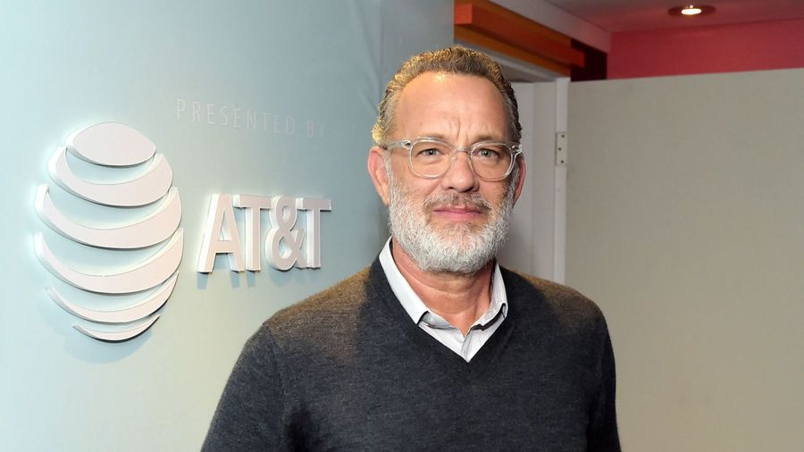 Tom Hanks experienced 'crippling body aches' during Covid-19 battle