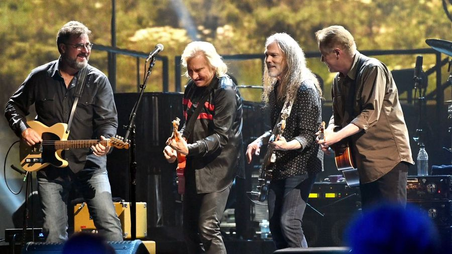 The Eagles and Guns N' Roses bag COVID-19 financial support