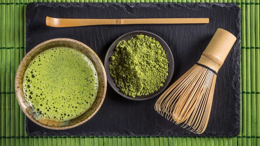 Coffee vs. Matcha: Which gives you the best energy boost?