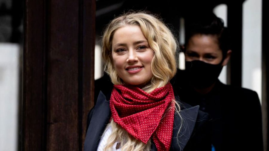 Amber Heard accused of 'stealing and twisting' ex-assistant's s*x assault ordeal