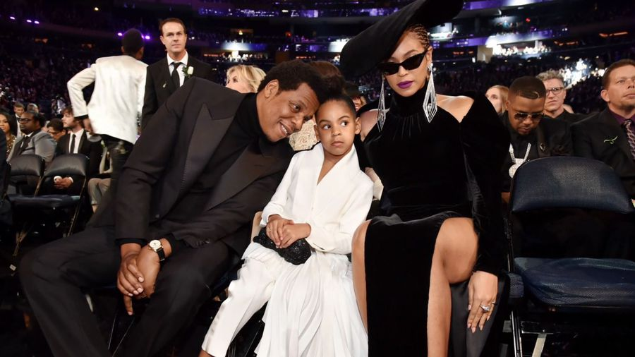 Beyonce emerges victorious in Blue Ivy trademark battle