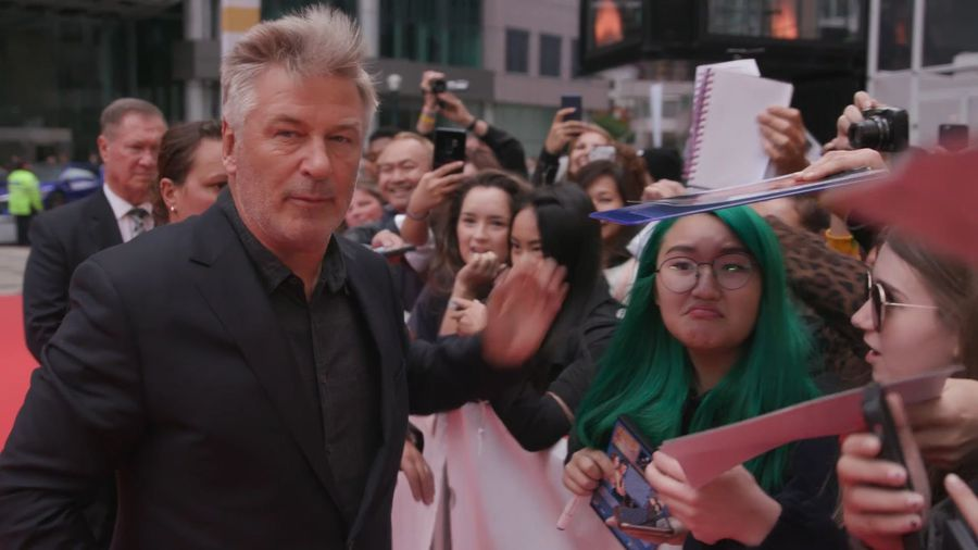 Alec Baldwin's talk show pulled from Sunday nights after arrest