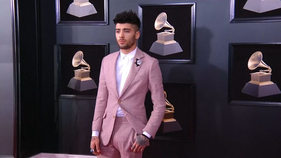 Zayn Malik doesn't consider himself Muslim anymore