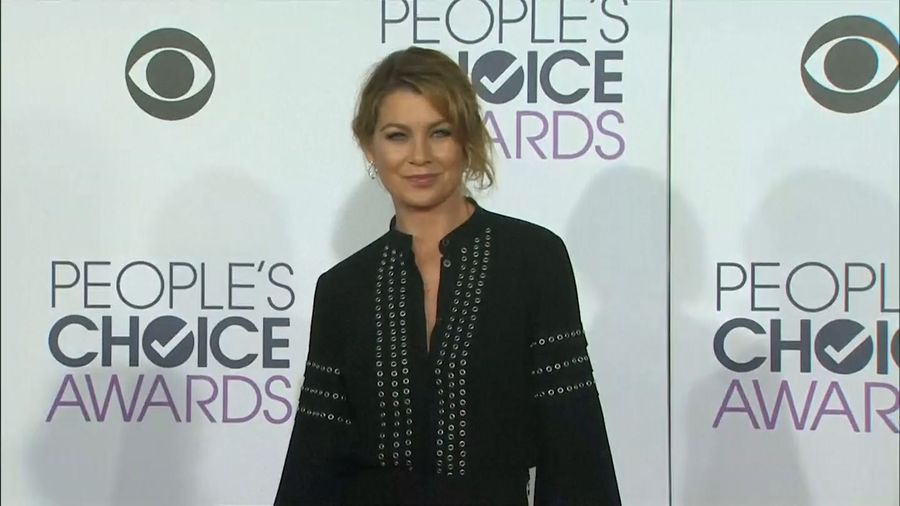 Ellen Pompeo urges Hollywood producers to jump on diversity bus