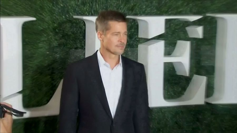 Brad Pitt fights to dismiss lawsuit against New Orleans housing charity