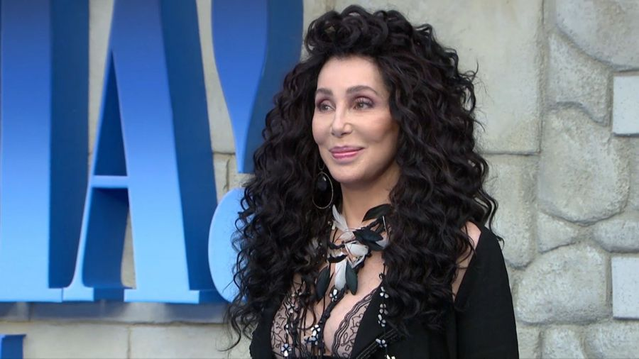 Cher will retire when she 'can't perform anymore'