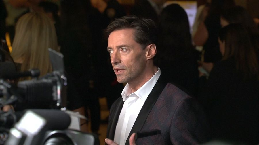 Hugh Jackman reviving one-man stageshow for world tour