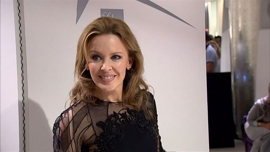 Kylie Minogue serving up free Guinness for Irish fans at rescheduled shows