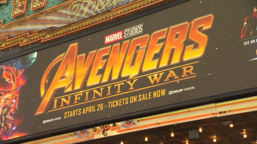 'Avengers: Infinity War' is the most mistake-packed film of the year
