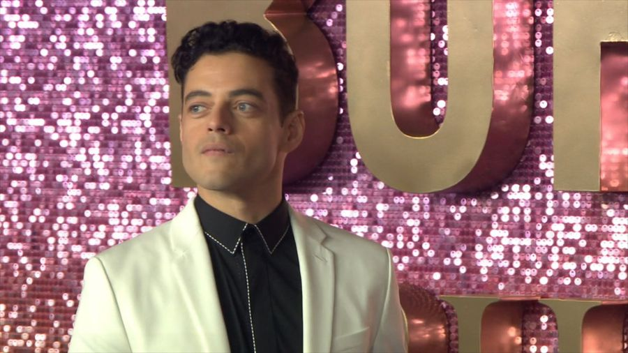 Rami Malek to voice podcast series