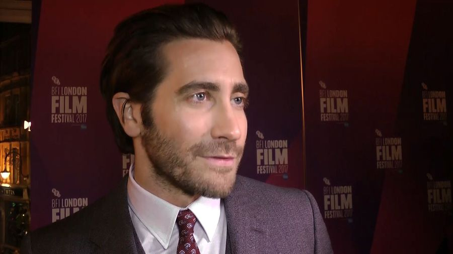 Celebrity Birthday: Jake Gyllenhaal