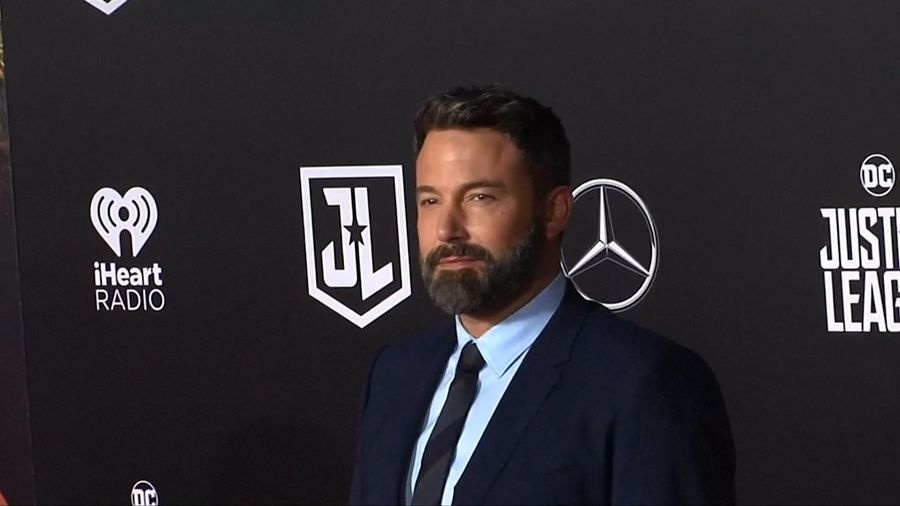 Ben Affleck to star in 'I Am Still Alive' adaptation